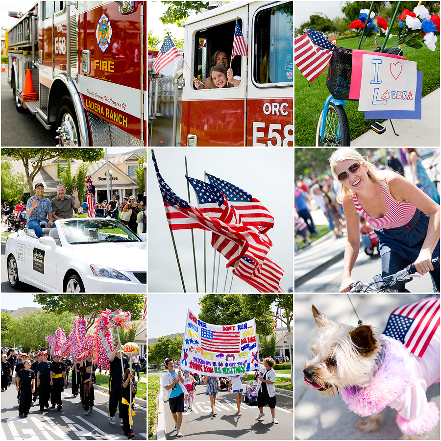 4th of july fun activities in ladera ranch, ca
