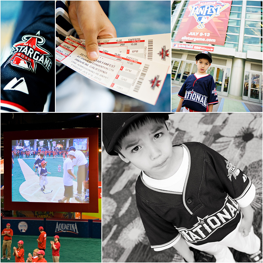ladera ranch little league challenger baseball exhibition game